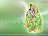 Radha Krishan Wallpaper